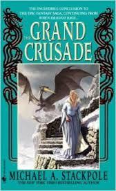 Grand Crusade Cover