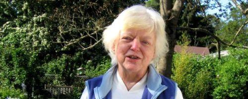 Author Kate Wilhelm has passed away