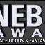 SFWA Nebula Award Winners for 2016 announced!